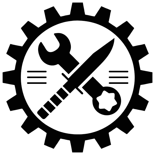 KnivesAreTool – A new website from Subwoofer